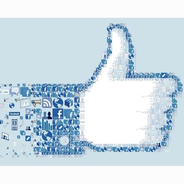 Facebook Akan Sembunyikan Total Like