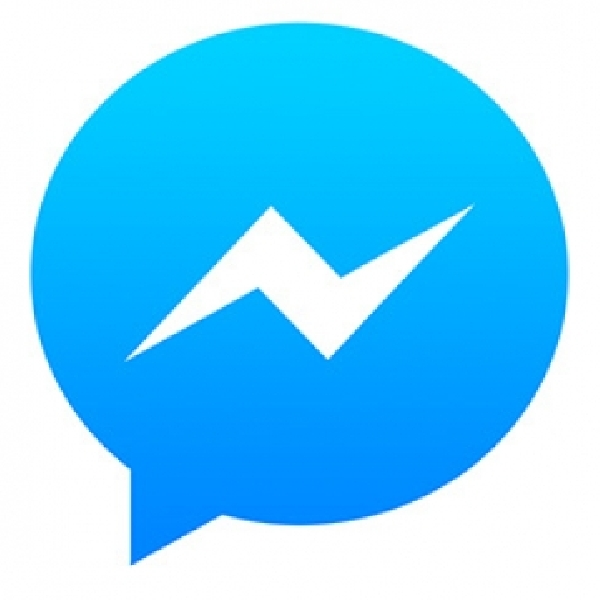 Telepon 50 Orang, Bisa dengan Facebook Messenger