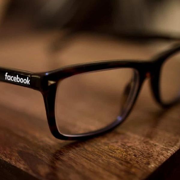 Simak Bocoran Tampilan Facebook Ar Glasses