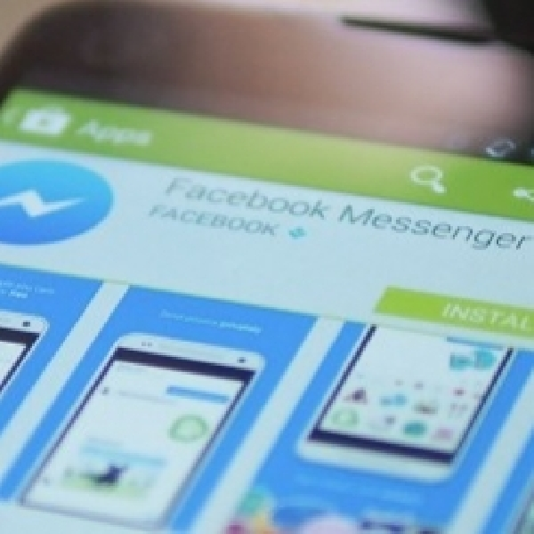 Facebook Tes Pesan Self Destruct untuk Facebook Messenger