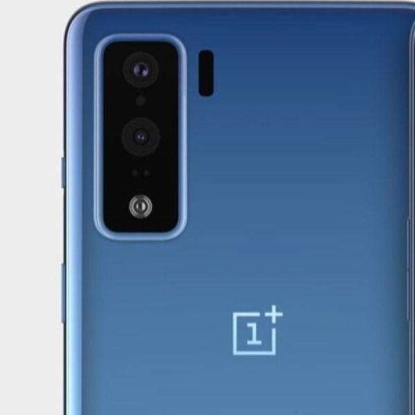Inikah Spesifikasi dari OnePlus Nord?