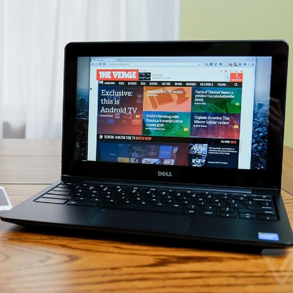 Dell Kenalkan Dua Laptop Berkonsep 2-in-1