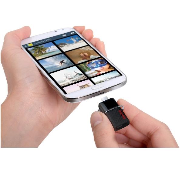 Alat Ini Bisa Bikin Memori Smartphone Lega Lagi
