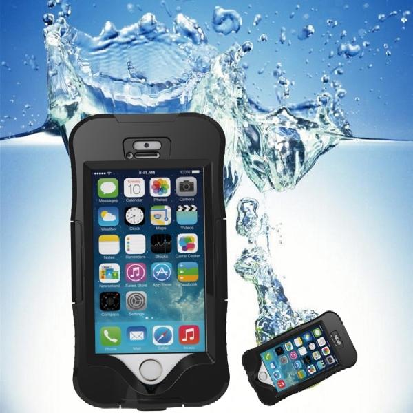 Musim Hujan Tiba, Proteksi iPhone SE dengan Lima Case Ini