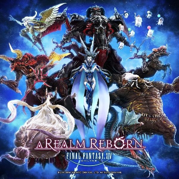 Capai 16 Juta Pemain, Final Fantasy XIV Siapkan Expansi Baru
