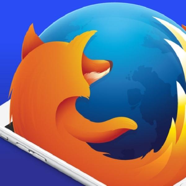 Berbulan-bulan Diuji, Akhirnya Mozilla Firefox Resmi di iOS