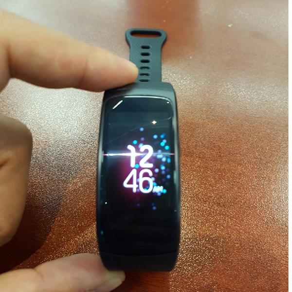 Rilis Bulan Juni, Samsung Gear Fit 2 Hadir Dalam Bocoran Foto