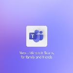 Fitur Terbaru Microsoft Teams Untuk Keluarga Dan Teman