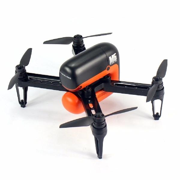 Kaya Fitur Mumpuni, Drone Wingsland M5 Siap Mengudara