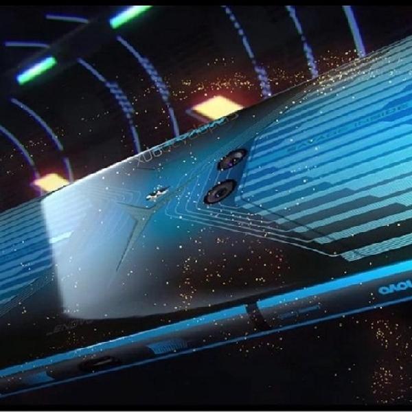 Desainnya Unik, Ponsel Gaming Lenovo Legion Rilis Bulan Depan