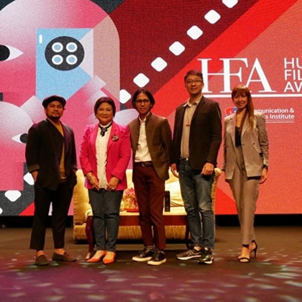 Sutradara Ternama Ini Ikuti Huawei Film Awards