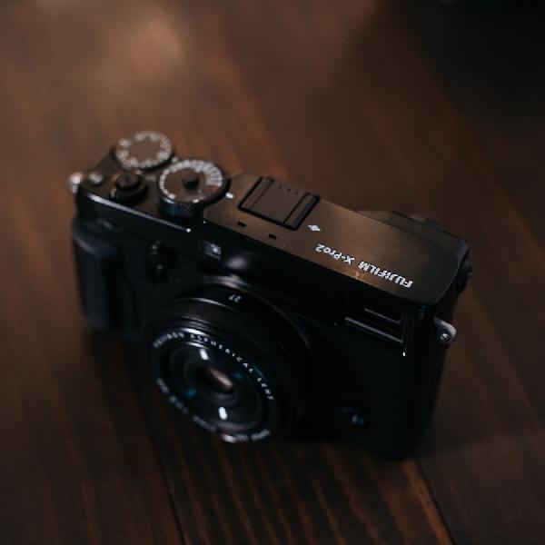 Fujifilm Ungkap X-Pro2 Dan X-T2 Versi Graphite