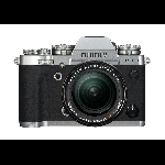 Ini Bocoran Spek Kamera Terbaru Fujifilm X-T4