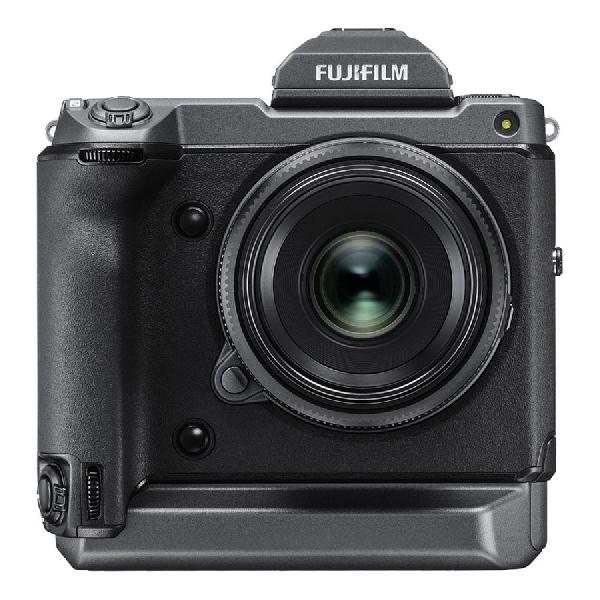 Fujifilm Luncurkan Kamera Mirroless 100 Megapiksel Pertama di Dunia