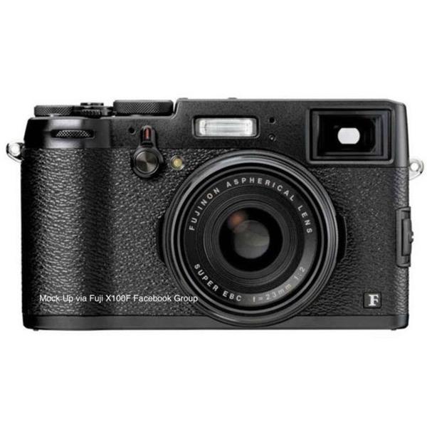 Awal Tahun, Fujifilm Siap Kenalkan 2 Kamera Terbaru