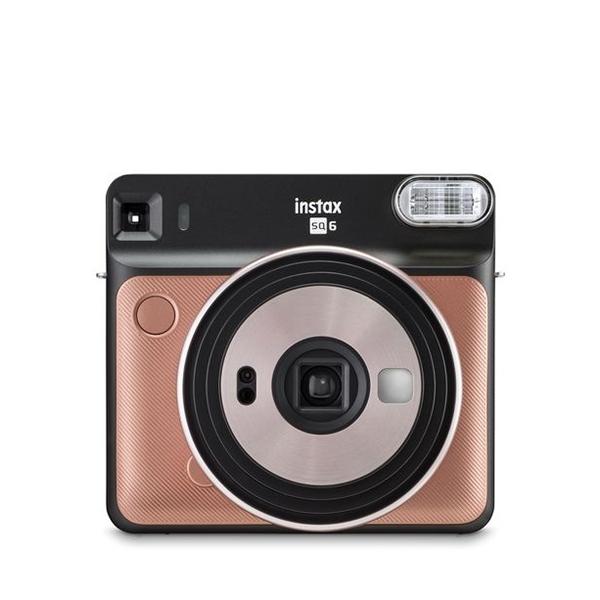 Fujifilm Perkenalkan Kamera Instax Pertamanya