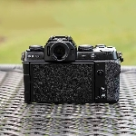 Dengan X-S10 Fujifilm Bermetamorfosa ke Kamera Vlogger