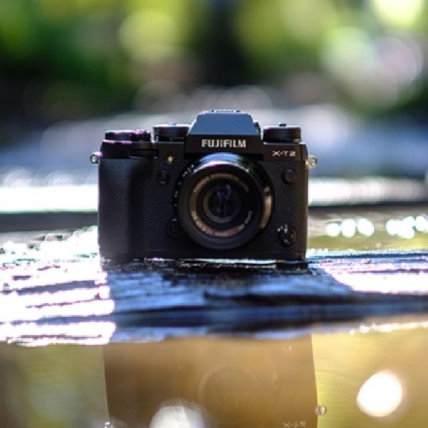 Ini Mirrorless Perdana Fujifilm Yang Sanggup Rekam Video 4K