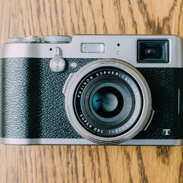 Rumor, Suksesor X100T Ini Tetap Gunakan Lensa 23mm