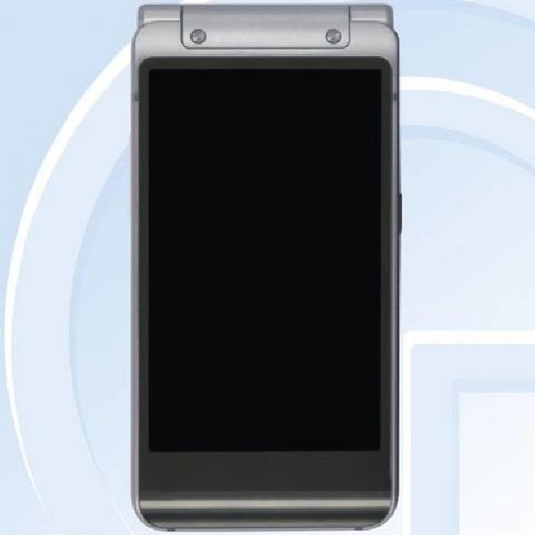 Samsung Galaxy Golden 3 Terlihat Pada TENAA