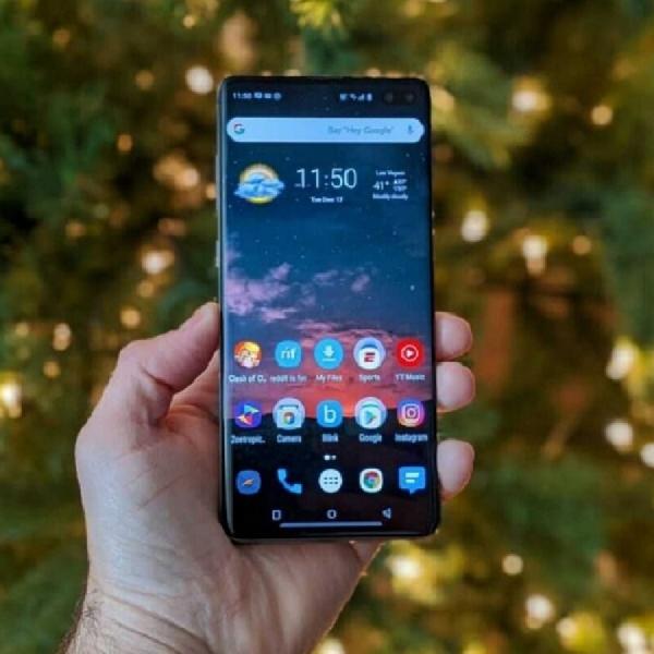 Daftar Perangkat Galaxy Ini Mungkin tak Kebagian Pembaruan Android 11