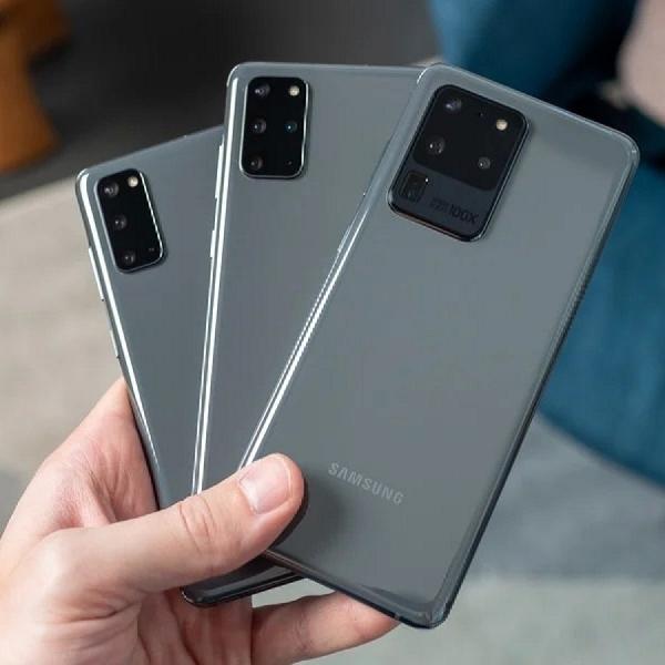 Canggih, Ini 3 Fitur Tersembunyi Samsung Galaxy S20