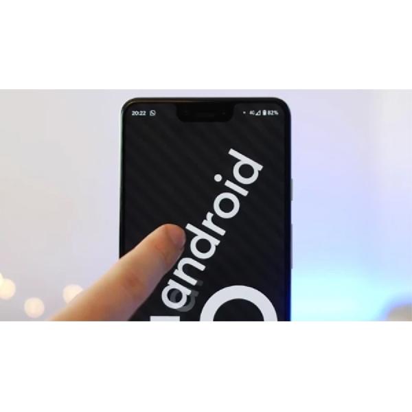 Game Tersembunyi Di Android 10