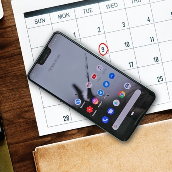 Siap-siap! Oktober Google Bakal Memperkenalkan Pixel 3