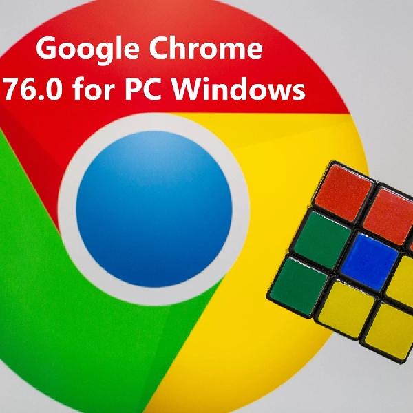 Google Chrome 76 Baru Hilangkan Flash Player dan Perbaiki Incognito