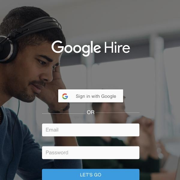 Google Hire Akan Berhenti Beroperasi