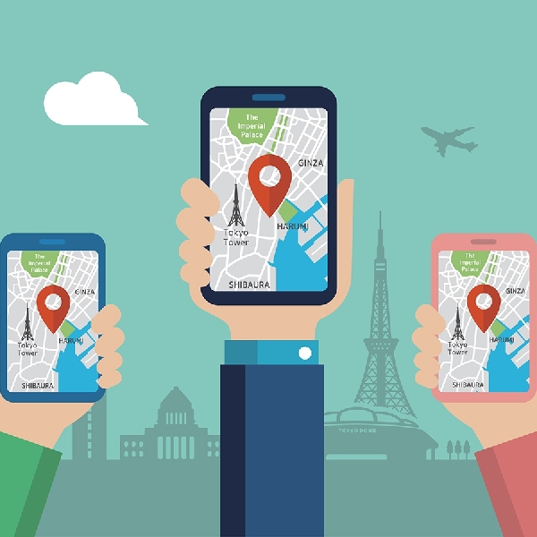 Google Maps Kini Berteknologi Augmented Reality