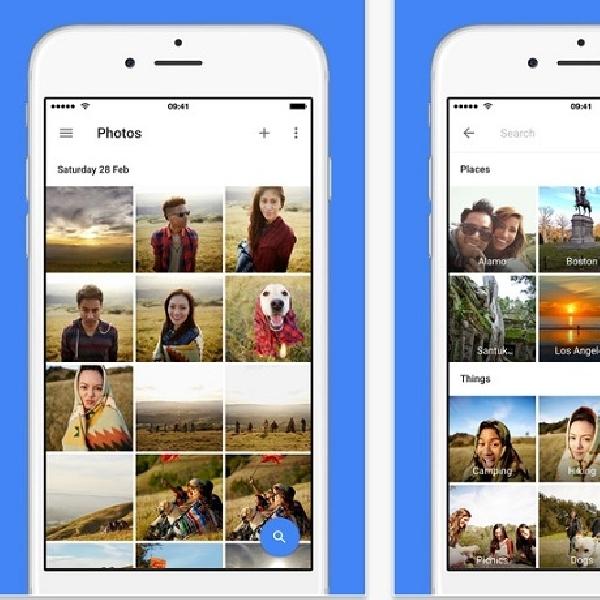 Google Photo Versi 1.0.8 Untuk iOS Hadirkan Live Photo Dan Split View