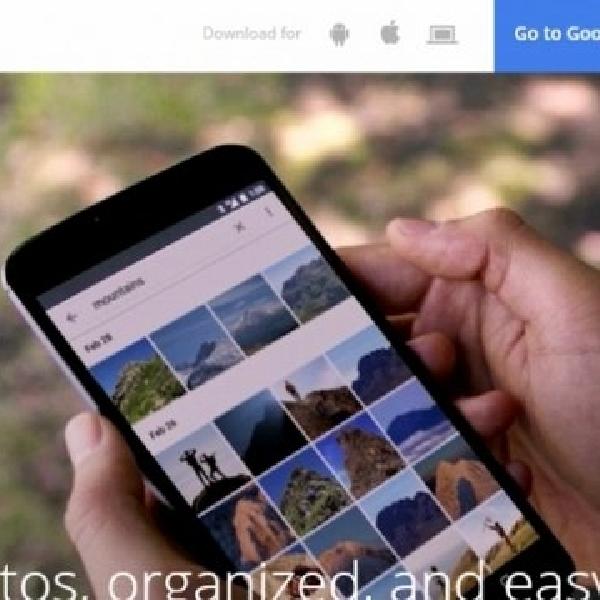 Google Photos Kini Bisa Berbagi Album Foto