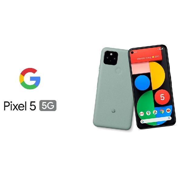 Simak Bocoran Google Pixel 5 dan Pixel 4a 5G