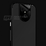 Terungkap! Smartphone Google Pixel 5 XL Bocorkan Pengaturan Tiga Kamera yang Unik