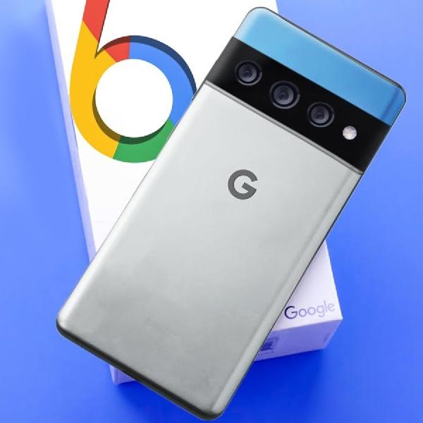 Empat Model Terbaru Google Smartphone Ditemukan Pada Android 12 Beta