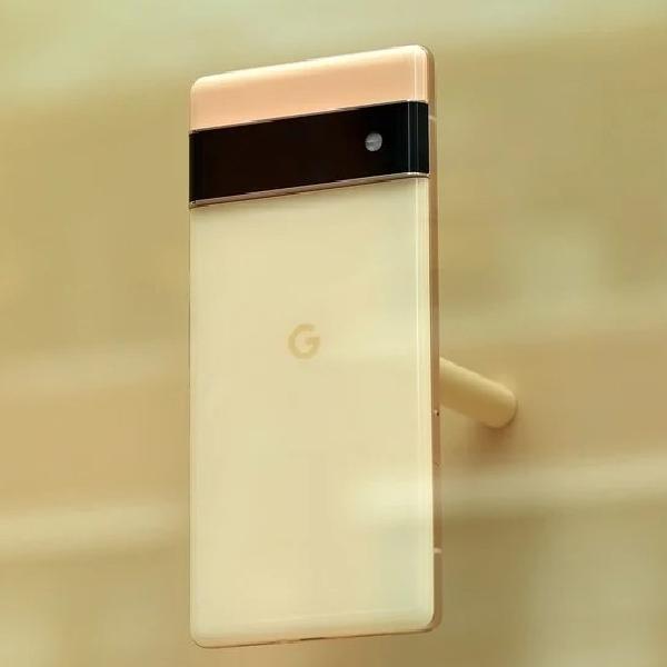 Google Pixel 6 Sudah Terpampang di Google Store yang Ada di New York City