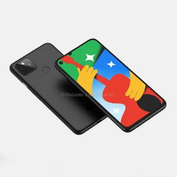 Google Rilis Seri Pixel Terbaru Lebih Awal