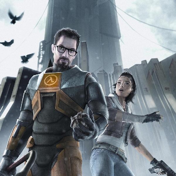 Saber Interactive Ingin Remake Half Life 2