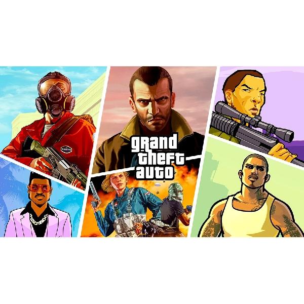 GTA 6 Dikabarkan Sudah Dalam Tahap Penggarapan