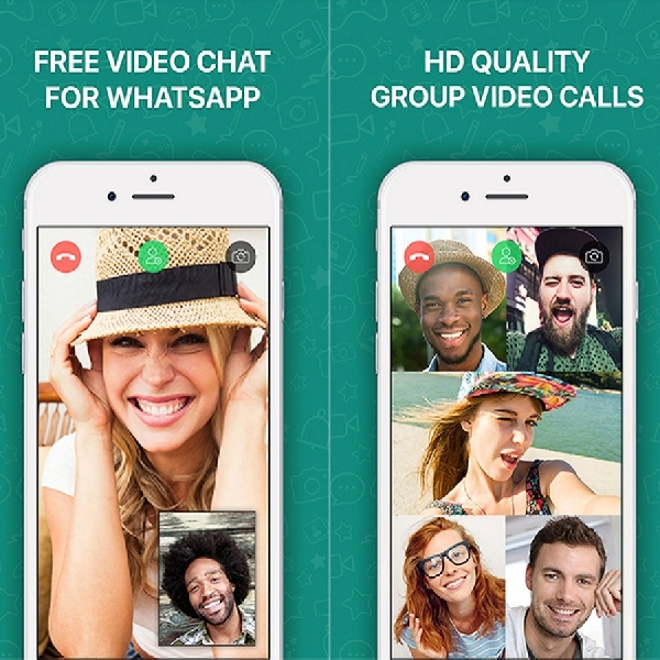 Dukung Stay at Home, WhatsApp Tambah Partisipan Group Video Call