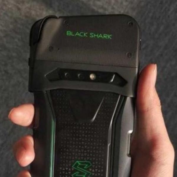 Blackshark Ponsel Gaming Calon Pesaing Razer Phone