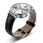 Berbekal Crystal Sapphire, Huawei Watch Tampil Berkelas