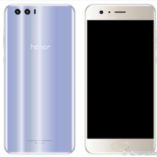 Huawei Siap Rilis Honor 9 Bulan Depan