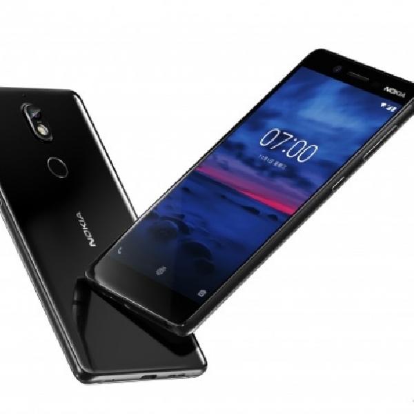 Nokia 7 Melenggang di Tiongkok, Ini Spesifikasinya
