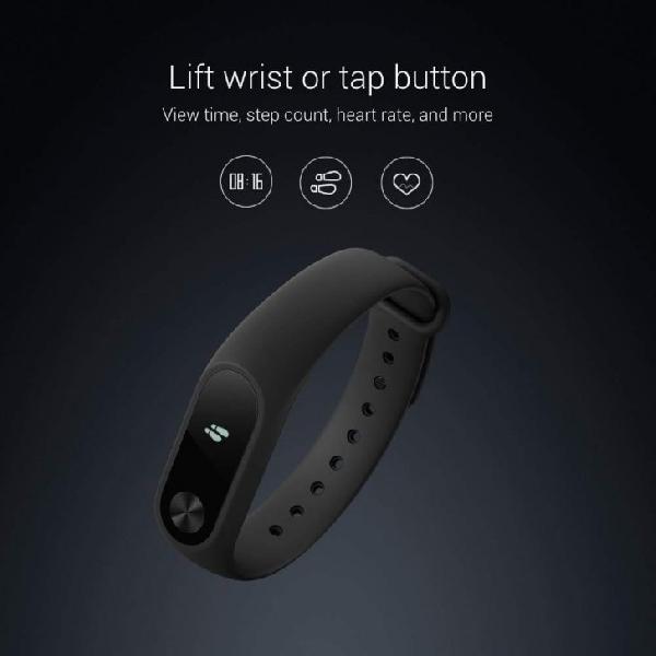 Xiaomi Mi Band 2 Bisa Kunci Ponsel Secara Nirkabel