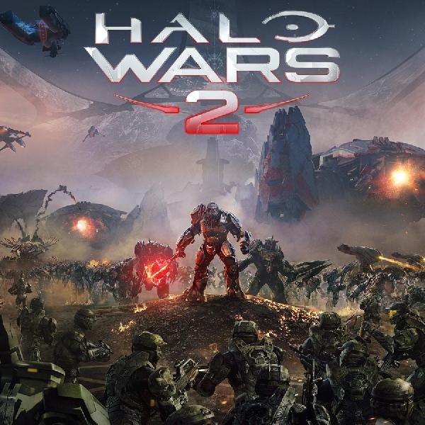 Pertempuran Sengit Melawan Alien Kuat di Halo Wars 2