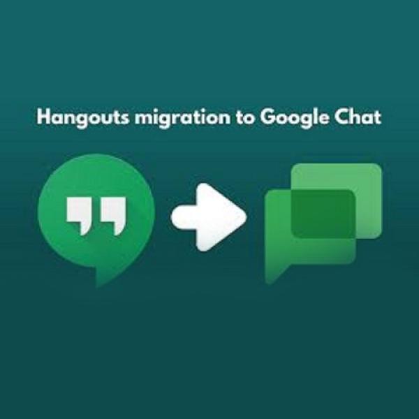 2021, Google Akan Pindahkan Pengguna Dari Hangouts ke Google Chat