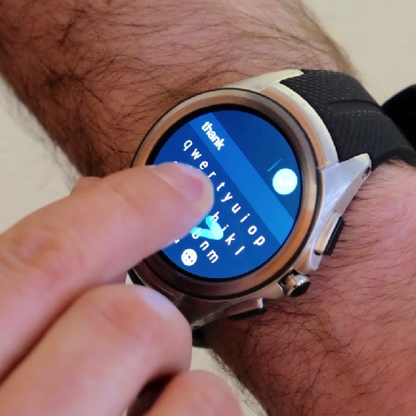 Qualcomm Akan Rilis Snapdragon Baru Untuk Smartwatch