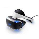Headset Virtual Reality Buat PS5 Besutan Sony Diumumkan